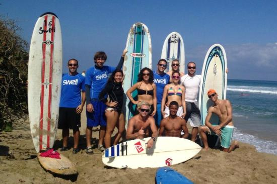Swell Surf Camp 사진