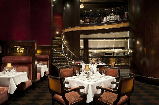 Dinner Room Rental Vancouver