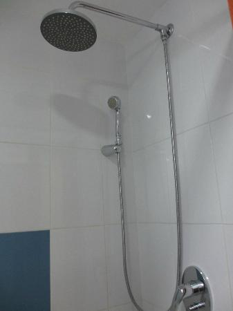Novotel Cusco: Shower