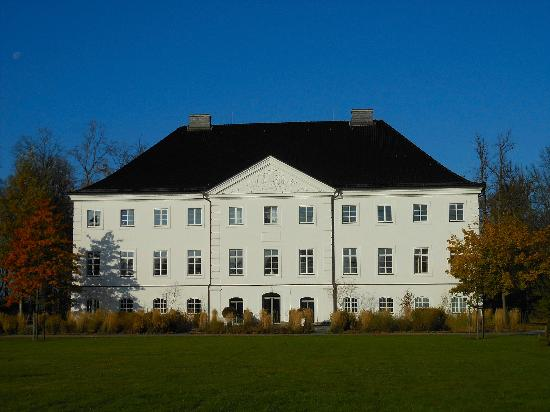 Schlossgut Gross Schwansee: Main building