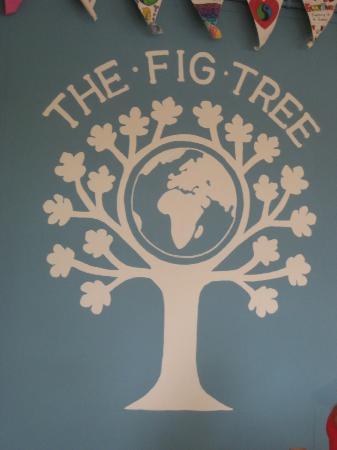 The Fig Tree logo