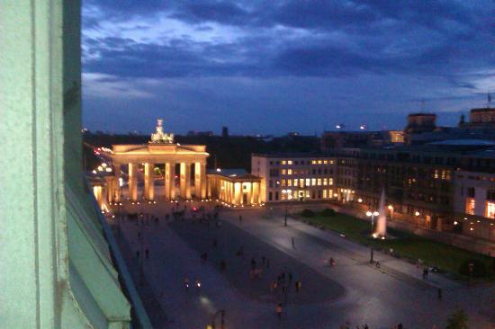 Hotel Adlon Berlin Restaurant