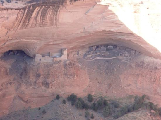 Spider Rock Picture Of Canyon De Chelly National