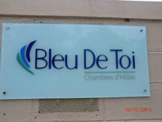 Bleu de toi hotel in mauritius