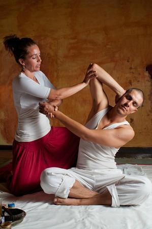 LifePath Center: Enjoy a Thai Massage! It's amazing!
