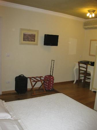 Hotel Palazzo Sa Pischedda Bosa: La nostra stanza
