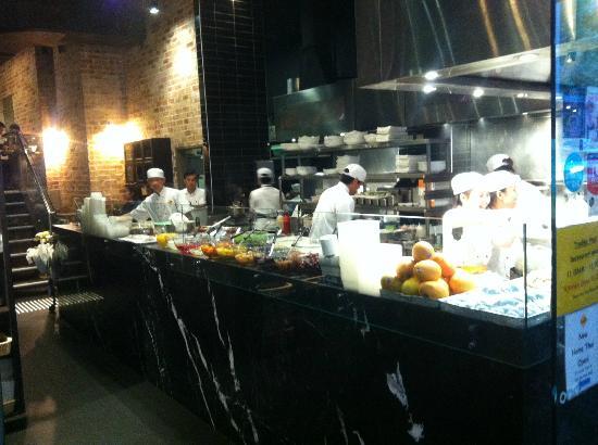Nice Thai Review Of Home Restaurant Sydney Australia Tripadvisor