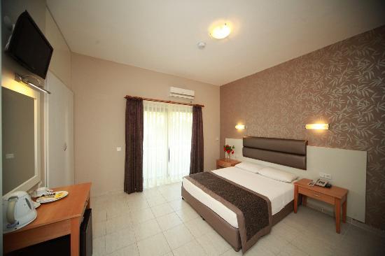 Ida Hotel: İda Hotel Room