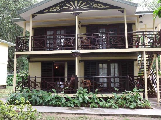 Berjaya Beau Vallon Bay Resort & Casino - Seychelles: Chalet / Deluxe room