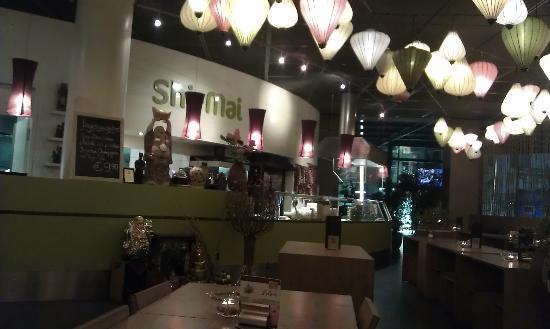 Restaurant Shi-Mai