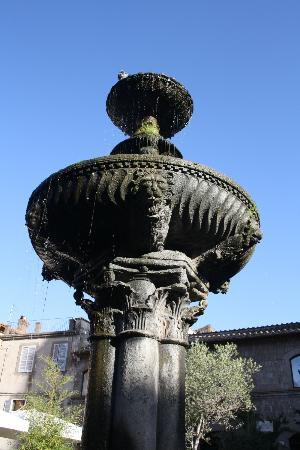 Le Fontane di Viterbo