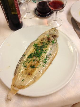 Cafaggi: Sole, simple, as it should