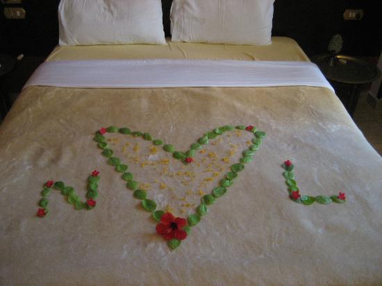 El Nakhil Hotel & Restaurant : ruhiges Hotel mit Charme und liebenswürdigem Personal