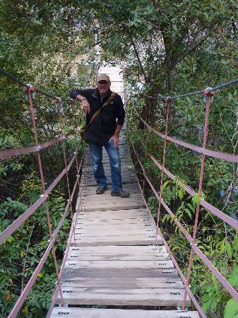 La Almunia del Valle: Gorge walk