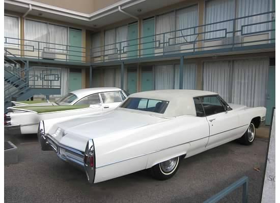 Memphis, TN: Cars