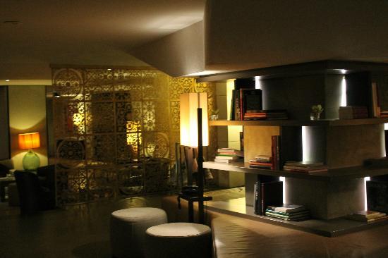 Starhotels Michelangelo: Lobby 3