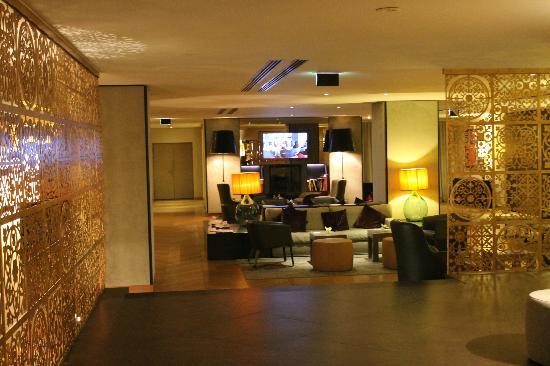 สตาร์โฮเต็ล มิเคลแองเจโล่: Lobby 7