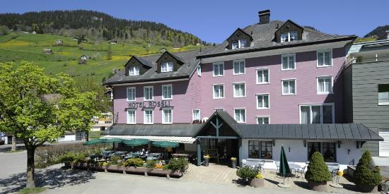Hotel Restaurant Roessli: Hotel Rössli