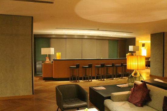 Starhotels Michelangelo: Lobby 1