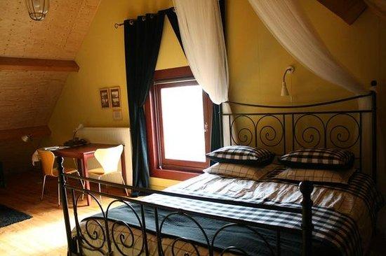 B&B Heerlijkheyd: Bedroom