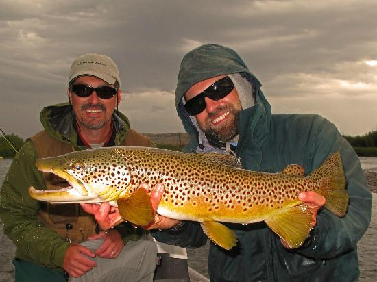 ‪Montana Angler Fly Fishing Day Trips‬