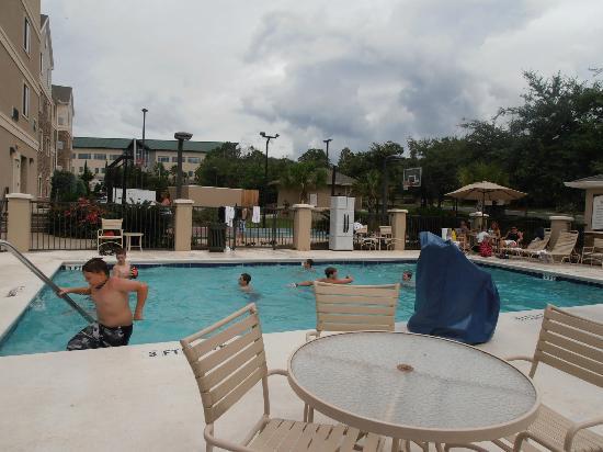 ستاي بريدج سويتس ثالاسيه: Staybridge Suites Tallahassee