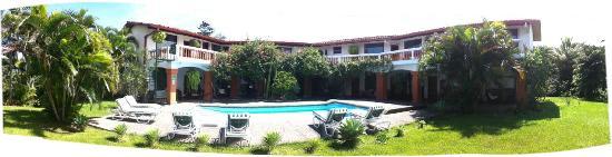 Hotel Posada Canal Grande: Hotel y alrededores