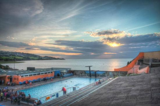 Portishead Open Air Pool