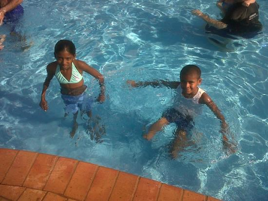 uMhlanga Sands Resort : Absolutely loving the Pool