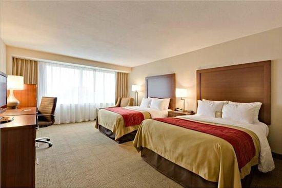 Photo of Comfort Inn & Suites Spokane Valley