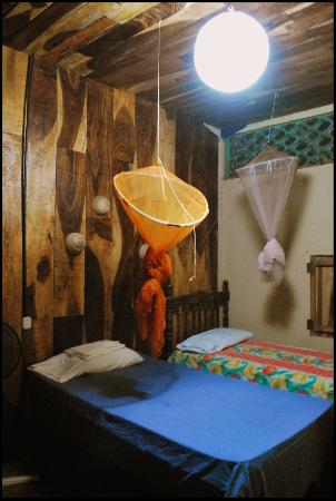 Rigo's Guest House: Room 2