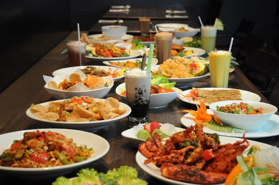 Experience authentic malaysian cuisine picture of for Authentic malaysian cuisine