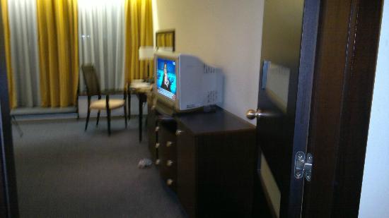 写真ホテル プラハ枚