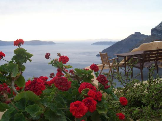 Antithesis Hotel, Fira, Santorini