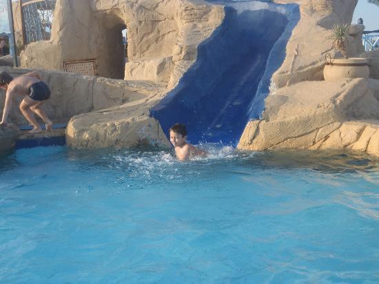 日出選擇皇家瑪卡蒂渡假村及水療照片