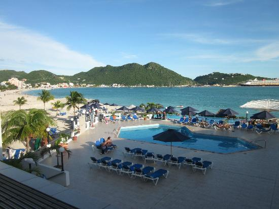 Sonesta Great Bay Beach Resort, Casino & Spa: View of property
