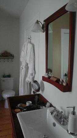 Le Plumard: Chambre