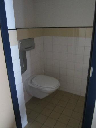 Ampt van Nijkerk : toilet