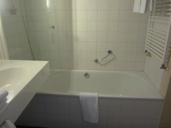 Ampt van Nijkerk : bath room