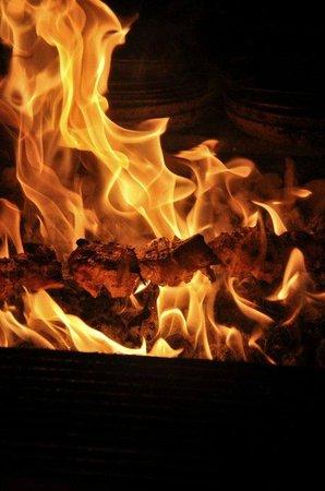 Mughli Restaurant+Charcoal Pit