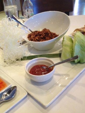 Mack by Chan's: Mixed Tempura Veggies