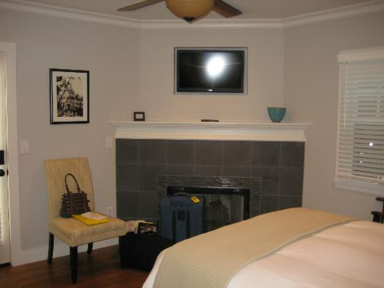 Inn on Randolph : Room