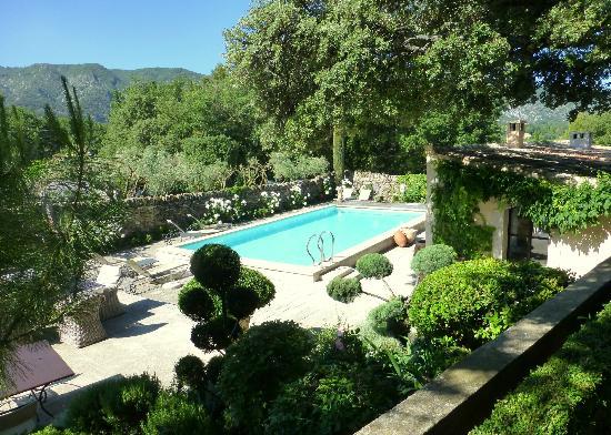 Domaine Les Roullets : pool