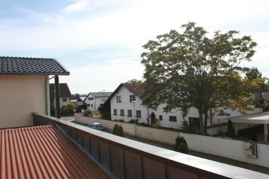 Hotel Residenz Babenhausen: vew
