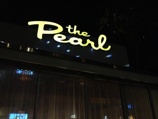 The Pearl Hotel: The Pearl
