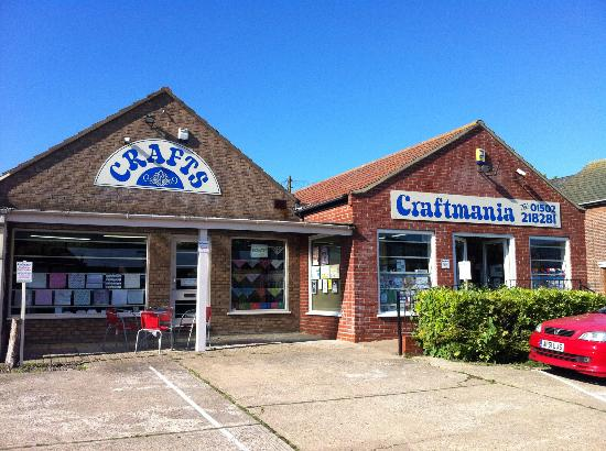 Craftmania Lowestoft
