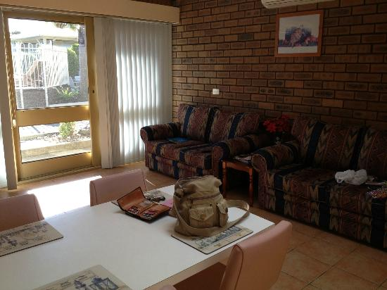 Chapman Court Merimbula Holiday Apartments