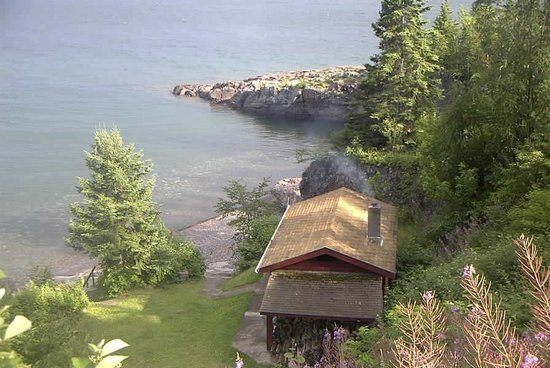 Photo of Cobblestone Cabins Tofte