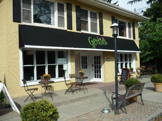 Restaurants In Clarence Center New York