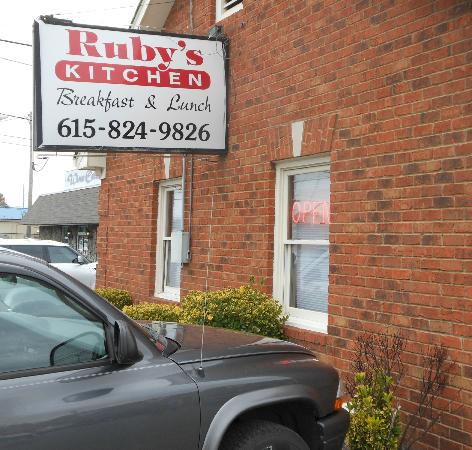 Ruby S Kitchen Hendersonville Tn